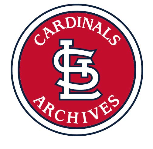 #BirdToTheFuture includes many images from the Cardinals Archives, creatively enhanced to tell the time-travel story.